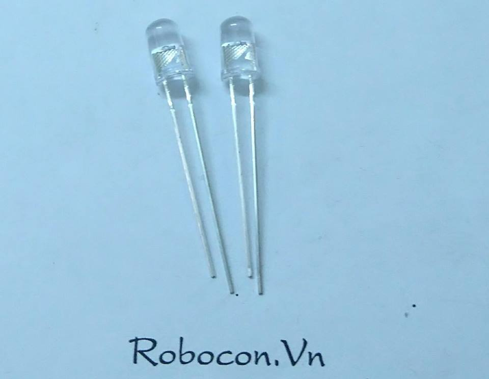 Led đỏ 5mm