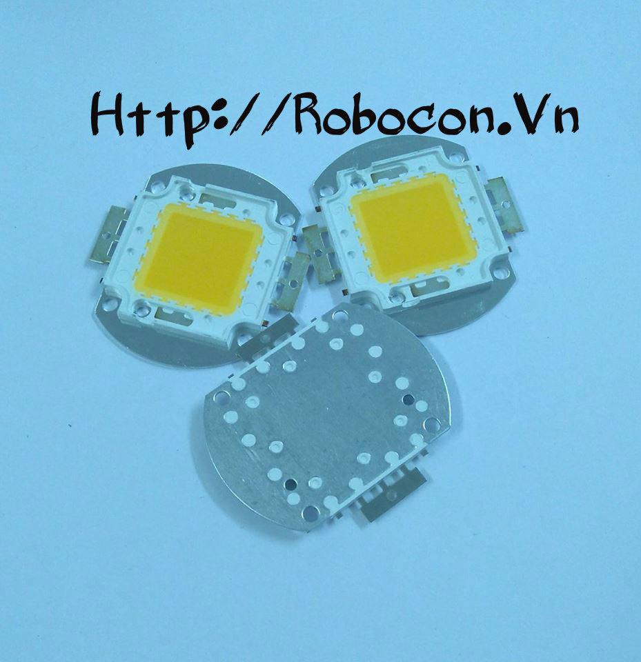 LED 20w vàng