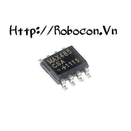 IC giao tiếp max485